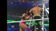 Wwe Money In The Bank Match 2012 - Part 2
