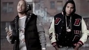 T.i. - Get Back Up ft. Chris Brown [official Music Video]