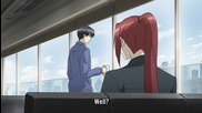 Zetsuen no Tempest Episode 15 Eng Hq