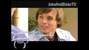Джейк и Блейк - Епизод 2, Част 1 - Испански Език