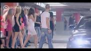 Валентина Кристи - Злите езици _ 2012 (официално видео)