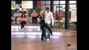 Господари На Ефира - Тотални Инвалиди В Танците *Задължителен Смях* 14.05.08 / ВИСОКО КАЧЕСТВО /