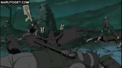 Naruto Shippuden Episode 140 - Fate