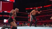 Seth Rollins vs. Bobby Lashley vs. Elias: Raw, July 16, 2018