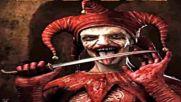 Industrial-aggrotech-dark Techno-hellektro-cyber-electroni Body Music-dystopia Evil Mix