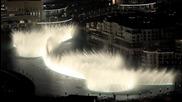 Музикалните фонтани на Дубай – една вълнуваща водна симфония