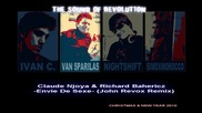 New House Music Mix December 2009 - The Sound Of Revolution -