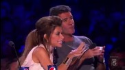 Nicole Scherzinger - I Will Always Love You - The X Factor