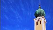 Мюнхен Ramersdorf Parish и Поклонение църква Света Богородица - Единични камбани