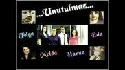 Unutulmaz / Незабравима - Песентта от 22 епизод