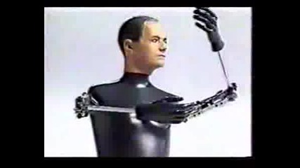 Kraftwerk - The Robots Mix