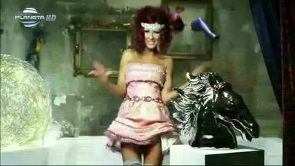 Андреа и Илиян - Не ги прави тия работи Official Video 2011