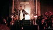 Chris Brown - Straight Up ft. Tyga ( Music Video)