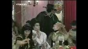Greek Glenti - Yannis Bezos Greek Bouzouki Carnaval