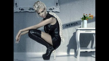 Andrea 2011 - Na eks (feat. Ork. Kristali) Official Cd-rip