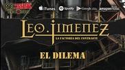 Leo Jimenez El Dilema