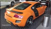Abt Audi R8 V8