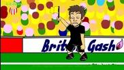Анимации за световното: Нигерия 1 - 0 Босна и Херцеговина