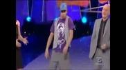 Неземен танц!човекът - робот