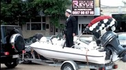 Антоан - Абитуриент с лодка 26.05.2011