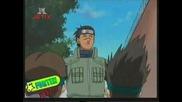 Наруто - Епизод 69 Селото е в беда мисия ниво А Bg Audio