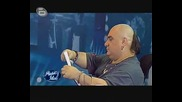 Music Idol 3 - Металските Песни И Патриота