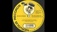 Byron Stingily - Why Can't You Be Real - Danny's Dubby Vocal Remix 2000