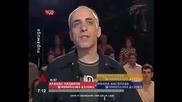 Пирамида, ТВ2, Иван Ангелов, 28.05.08., 1 Част