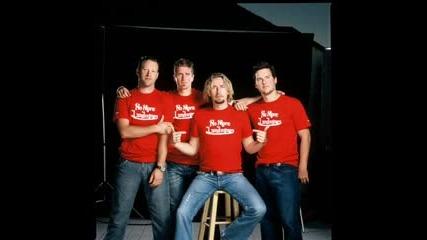 Nickelback - Side Of A Bullet (new Single)