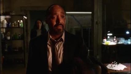 The Flash. Светкавицата S02 E09 бг. субтитри