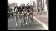 Марк Реншоу най-бърз в 4-ия етап от Обиколката на Катар