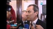 Дивизиева - Обвиненията срещу мен са недоразумение - Новините на Нова