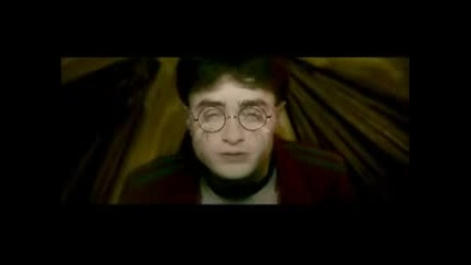 Harry Potter And The Half Blood Prince Trailer (с BG Субтитри)