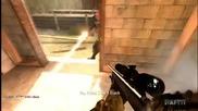 Carrera Rapida By Mazarini [call Of Duty 4 Frag Movie]