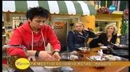 Тони Димитрова ще разкаже за пътешествията си в далечните Австралия и Нова Зеландия - На кафе