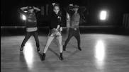 yonce choreography by kyle hanagami