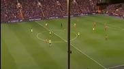 """Ливърпул развенча Арсенал насред """"aнфийлд"""" със 5:1 - 08.02.2014"""