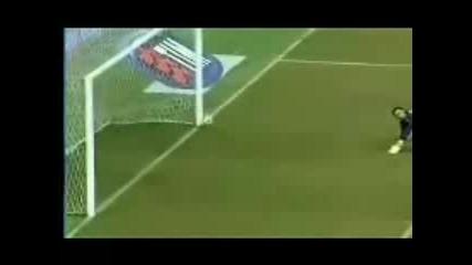 Cristiano Ronaldo Vs. Kaka`