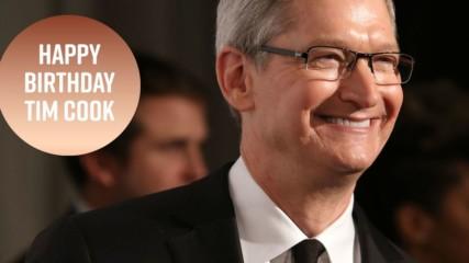 3 съвета за успех от шефа Apple