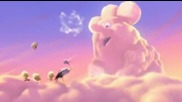Partly Cloudy - От Къде Идват Бебенцата