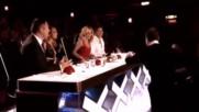 Топ 3 на най-емоционалните изпълнения America got talent 2017