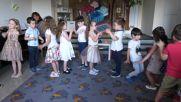 Празник на Анлийския език в Детска градина ЕСПА 29_05_PAE 3Grupa-06