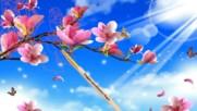 Лятна серенада! ... (painting) ... ( Diane Arkenstone music) ...