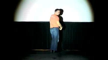 Еволюцията на Танца