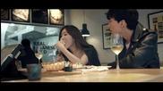 Бг превод! Davichi- Two lovers ( feat Mad Clown ) ( Високо качество )