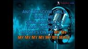 Beatles - Back In The Ussr (karaoke)