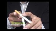 яки трикчета с цигари