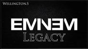 Eminem - Legacy ( Mmlp2 )