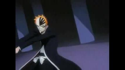Ulqiorra vs Ichigo