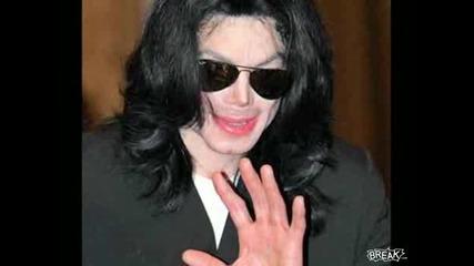 Гледай ! Песен посветена на Майкъл Джексън
